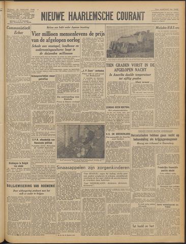 Nieuwe Haarlemsche Courant 1948-02-20