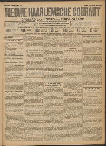 Nieuwe Haarlemsche Courant 1913-02-11