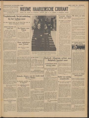 Nieuwe Haarlemsche Courant 1940-03-03