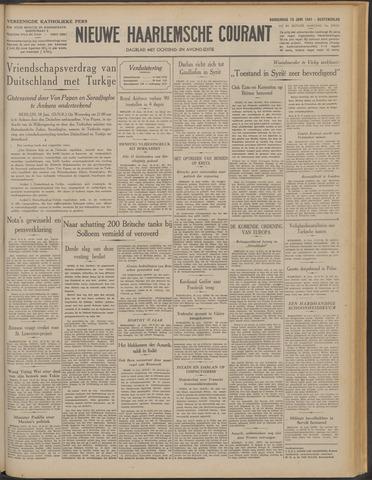Nieuwe Haarlemsche Courant 1941-06-19