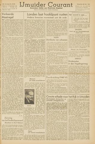 IJmuider Courant 1945-09-26