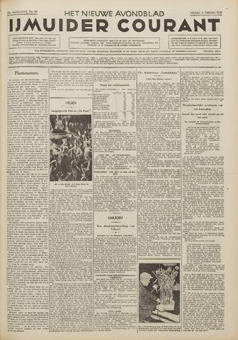 IJmuider Courant 1938-02-11