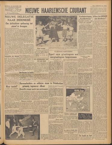 Nieuwe Haarlemsche Courant 1948-11-20