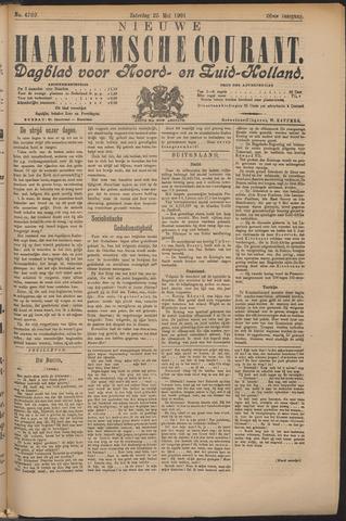 Nieuwe Haarlemsche Courant 1901-05-25