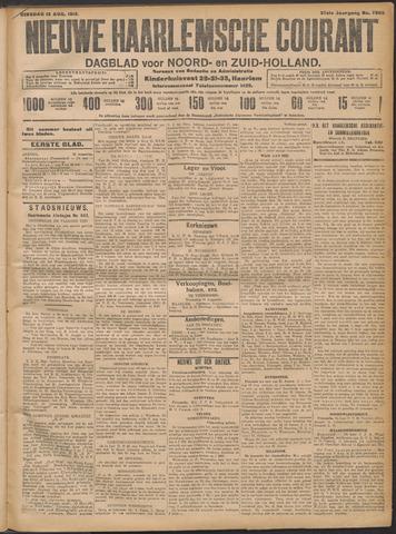 Nieuwe Haarlemsche Courant 1912-08-13