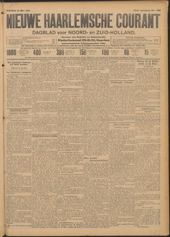 Nieuwe Haarlemsche Courant 1910-05-13