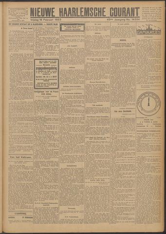 Nieuwe Haarlemsche Courant 1923-02-16
