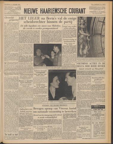 Nieuwe Haarlemsche Courant 1953-12-31
