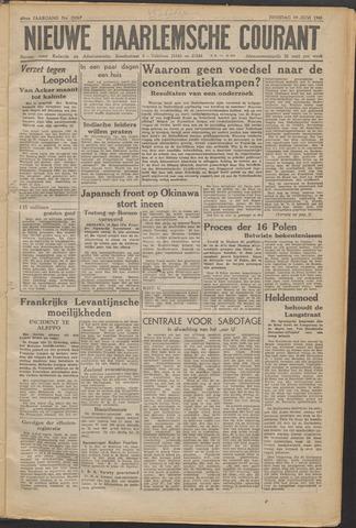 Nieuwe Haarlemsche Courant 1945-06-19