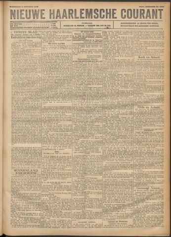 Nieuwe Haarlemsche Courant 1920-10-13