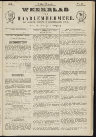 Weekblad van Haarlemmermeer 1882-06-23