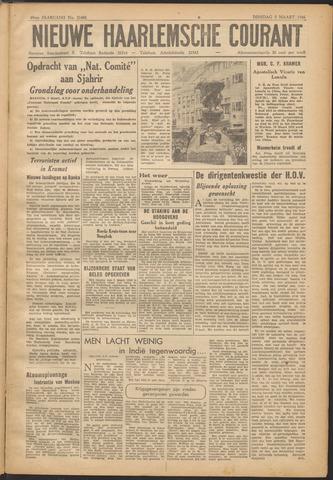 Nieuwe Haarlemsche Courant 1946-03-05