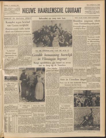 Nieuwe Haarlemsche Courant 1959-08-11