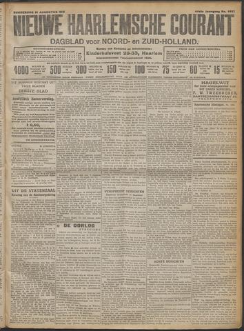 Nieuwe Haarlemsche Courant 1915-08-19