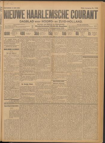 Nieuwe Haarlemsche Courant 1910-08-06