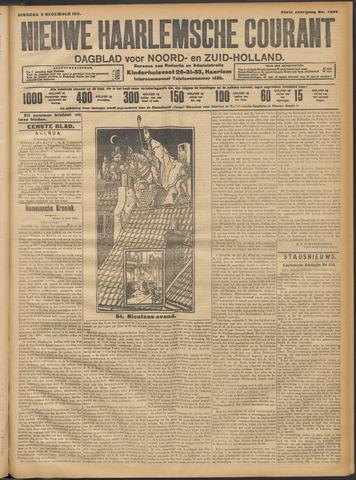 Nieuwe Haarlemsche Courant 1911-12-05
