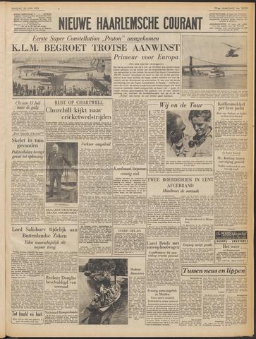 Nieuwe Haarlemsche Courant 1953-06-30