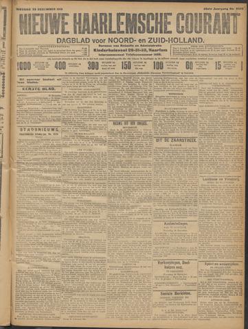 Nieuwe Haarlemsche Courant 1913-12-23