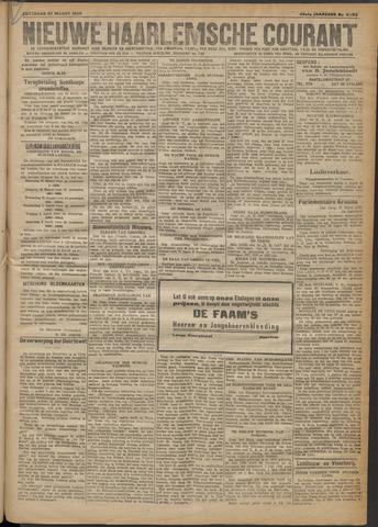 Nieuwe Haarlemsche Courant 1920-03-27