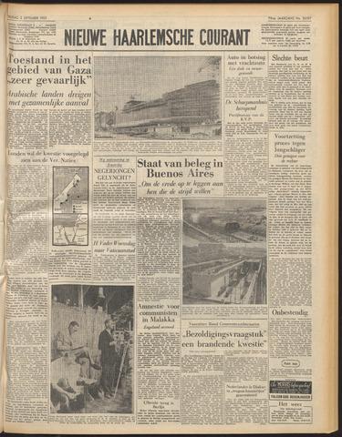 Nieuwe Haarlemsche Courant 1955-09-02