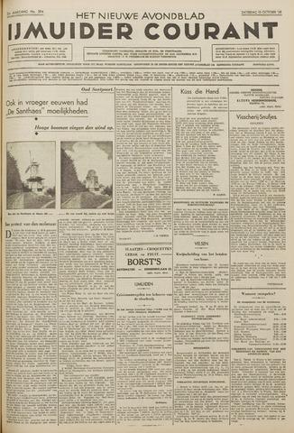 IJmuider Courant 1938-10-15
