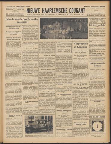 Nieuwe Haarlemsche Courant 1936-08-10