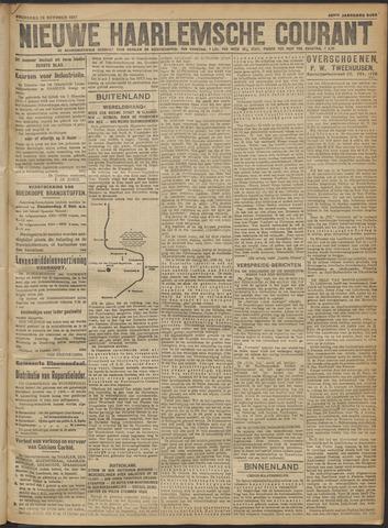 Nieuwe Haarlemsche Courant 1917-10-10