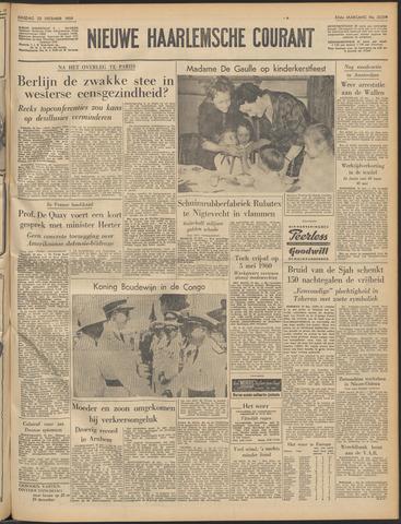 Nieuwe Haarlemsche Courant 1959-12-22