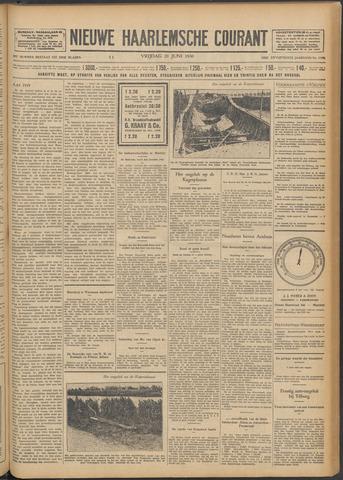 Nieuwe Haarlemsche Courant 1930-06-20