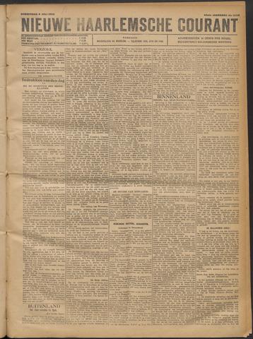 Nieuwe Haarlemsche Courant 1920-07-08
