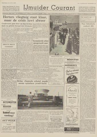 IJmuider Courant 1959-06-12
