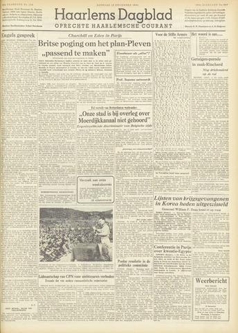 Haarlem's Dagblad 1951-12-18