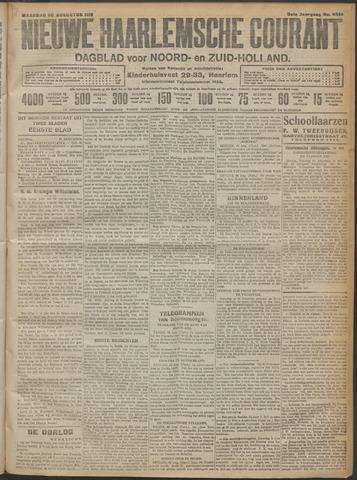 Nieuwe Haarlemsche Courant 1915-08-30