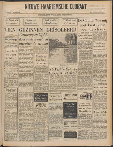 Nieuwe Haarlemsche Courant 1965-12-01