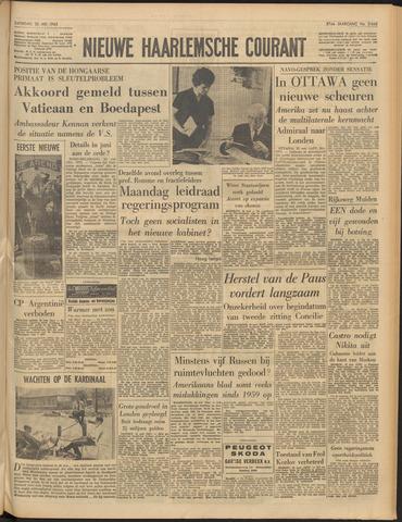 Nieuwe Haarlemsche Courant 1963-05-25