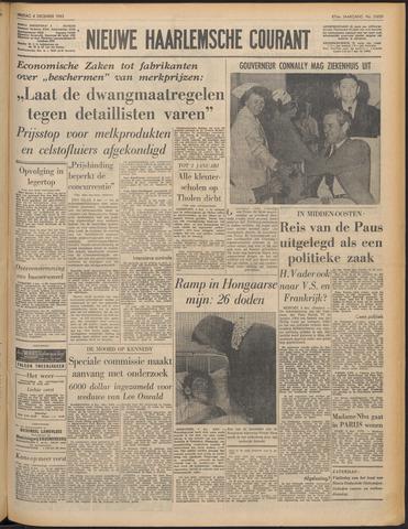 Nieuwe Haarlemsche Courant 1963-12-06