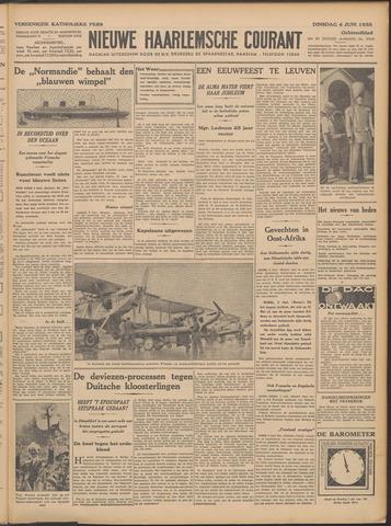 Nieuwe Haarlemsche Courant 1935-06-04