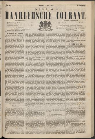 Nieuwe Haarlemsche Courant 1881-07-03