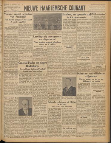 Nieuwe Haarlemsche Courant 1947-01-17