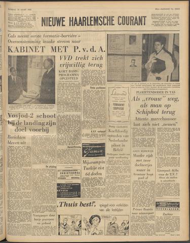 Nieuwe Haarlemsche Courant 1965-03-20