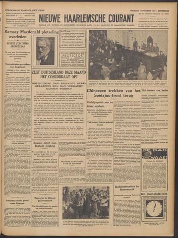 Nieuwe Haarlemsche Courant 1937-11-10