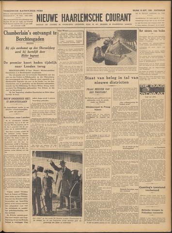 Nieuwe Haarlemsche Courant 1938-09-16