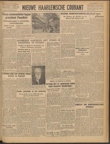 Nieuwe Haarlemsche Courant 1948-05-25
