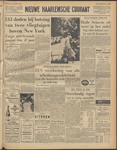 Nieuwe Haarlemsche Courant 1960-12-17