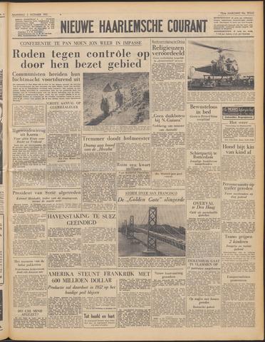 Nieuwe Haarlemsche Courant 1951-12-03