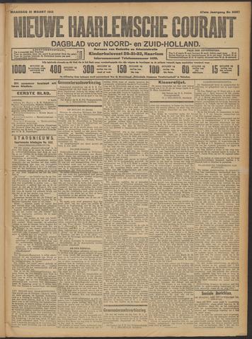 Nieuwe Haarlemsche Courant 1913-03-31