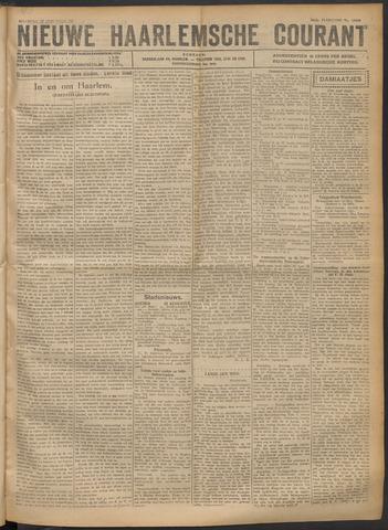 Nieuwe Haarlemsche Courant 1921-08-22
