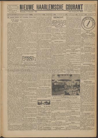 Nieuwe Haarlemsche Courant 1924-12-17