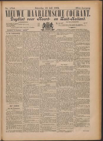 Nieuwe Haarlemsche Courant 1904-07-16