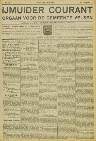 IJmuider Courant 1916-05-03
